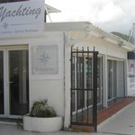 MP Yachting Office in Marigot