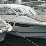 MP Yachting Dock