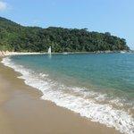 Praia de Boiçucanga