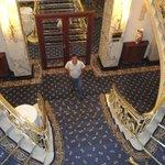 detalhes do hotel