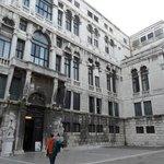 magnifique palais Pisani conservatoire d emusique