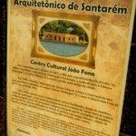 Centro Cultural João Fona
