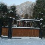 invierno en cacheuta