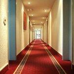 Photo de Hotel Cafe Kempf