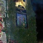 local pub (amazing)