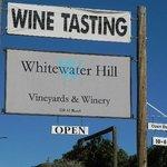 Whitewater Hill Vineyard