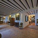 Sala Siglo XVIII