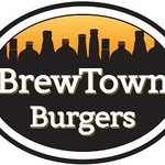 Brewtown Burgers