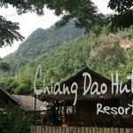 Chiang Dao Hut