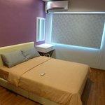 Photo de Malacca Hotel Apartment