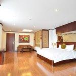 Big room & clean