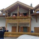 balconi delle nostre stanze