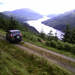 Scotland Off-Road