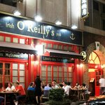 O'Reilly's Irish Pub & Restaurant on Caihong North Road, Ningbo