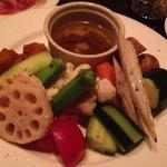 Photo de Italian Dining Saji