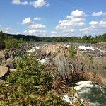 Great Falls Views