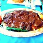 Foto de Sofra Istanbul Restaurant