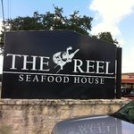 Foto de The Reel Seafood Restaurant