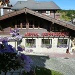 Hotel Alpfrieden Foto