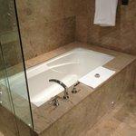 Amazing Bath