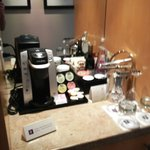 Complimentary Tea/Coffee Facilities