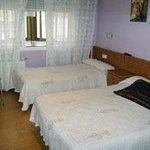 cama grande(2p) + individual