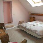 Roze Kamer I