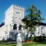 El Castillo es precioso desde dentro y desde fuera...