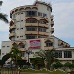Photo of Hotel Gran Santiago Plaza Confort