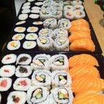 Photo of Sushiju