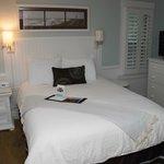 Vineyard Square - Bedroom