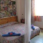 eines der Schlafzimmer / Masterbedroom