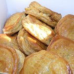 Heavenly meat pies!