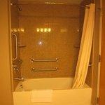 ADA (Handicap Accessible Bathroom)
