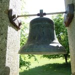 The ornamental Bell