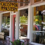 ‪Calistoga Roastery‬