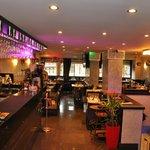 restaurant via venezia 98 bd montparnasse 75014 paris