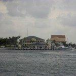 Port Lucaya Marina Dive shop, 2005