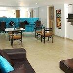 Hotel Confort 80 Sede Castellana