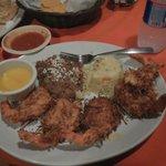 Foto di El Barrilito Restaurante