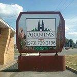 Arandas
