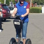 10.9.13 Segway training