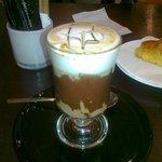 marocchino decaffeinato