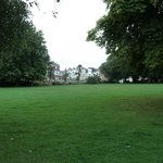 The Park opposite