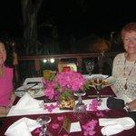 terrace restaurant manuela hotel