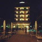 Hotel Evening