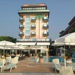 Hotel Daytime
