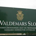 Valdemar slot