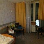Foto de Lesny Hotel