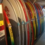Blue Planet has the biggest selection of premium SUP rentals anywhere